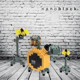 nanoblock batteria