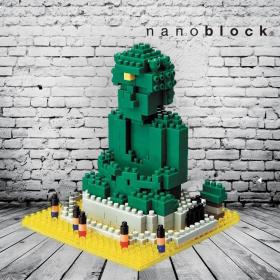 nanoblock great buddha di kamakura