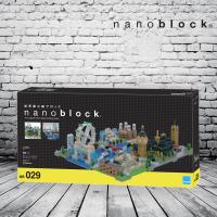 nanoblock pack Londra