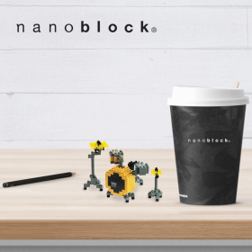 NBC-024 Nanoblock batteria