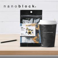 NBC-024 Nanoblock box batteria