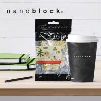 NBC-128 Nanoblock box Mamma pecora agnellino