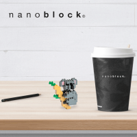 NBC-020 Nanoblock Koala