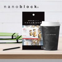NBC-022 Nanoblock box Suricati