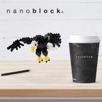 NBC-138 Nanoblock Aquila