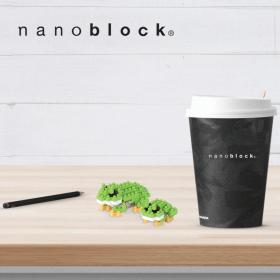 NBC-161 Nanoblock Rane