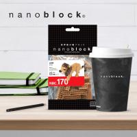NBC-170 Nanoblock box Leone