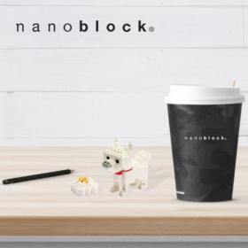 NBC-005 Nanoblock Hokkaido
