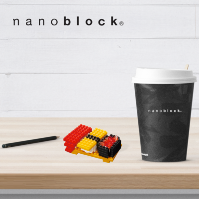NBC-220 Nanoblock Sushi
