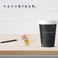NBC-247 Nanoblock Gelato
