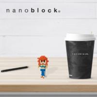 NBCC-048 Nanoblock Nami
