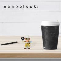 NBCC-049 Nanoblock Usopp