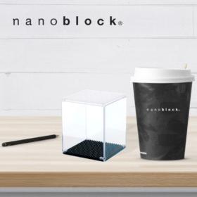 NB-038 Nanoblock Teca
