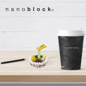 NBC-229 Nanoblock Ramen