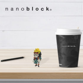 NBCC-055 Nanoblock Brook