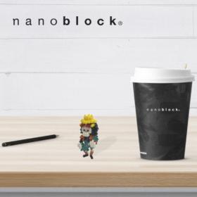 NBCC-055 Nanoblock Brook