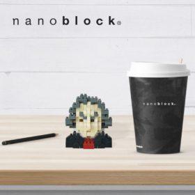 NBCC-058 Nanoblock Beethoven